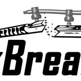BackBreakers Softball Logo