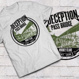 Deception Pass T-Shirt